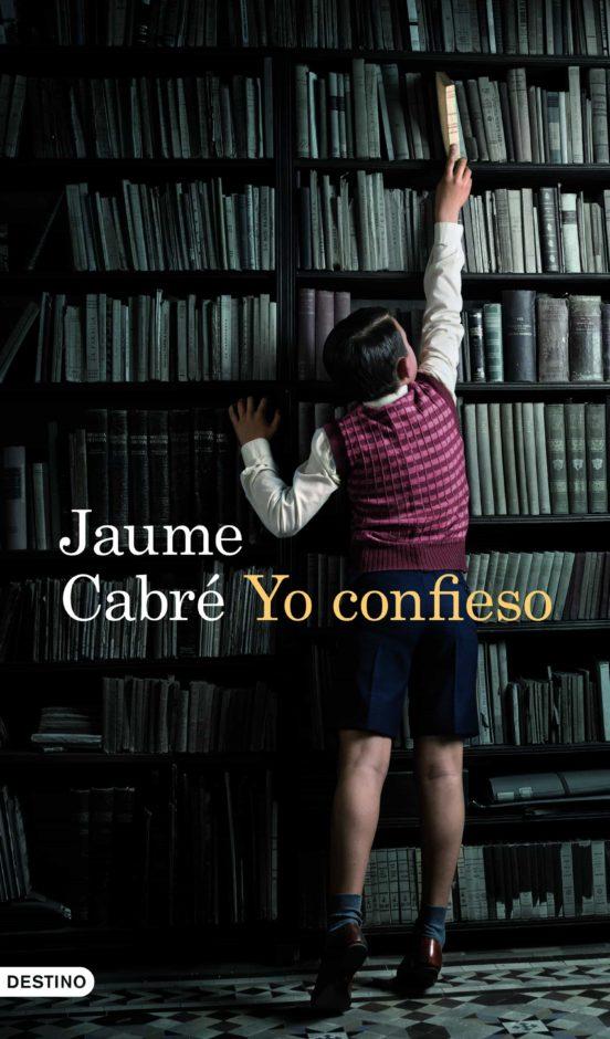YO CONFIESO EBOOK | JAUME CABRE | Descargar libro PDF o ...