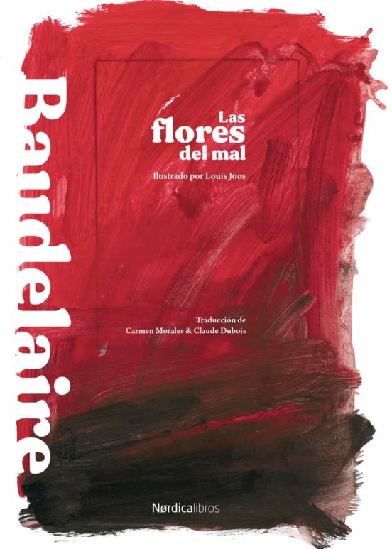 Las flores del mal, de Baudelaire