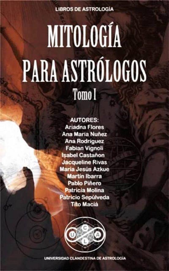 mitología para astrólogos (ebook)-tito macia-9783966339032