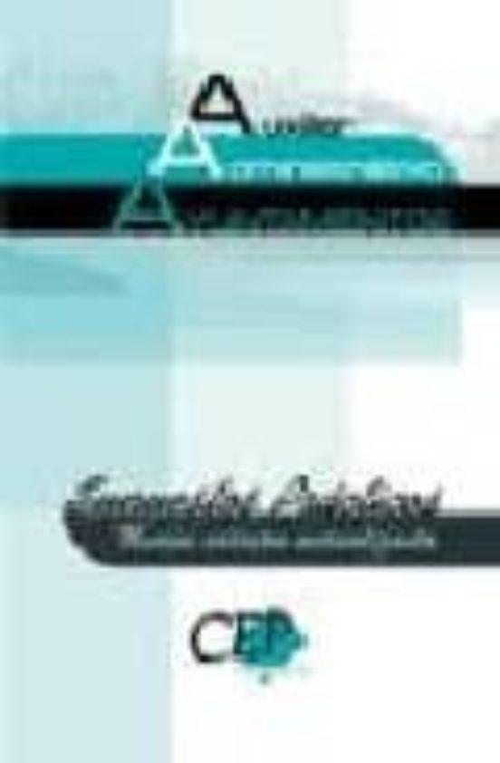 AUXILIAR ADMINISTRATIVO DE AYUNTAMIENTOS: SUPUESTOS PRACTICOS