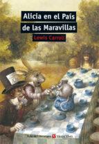alicia en el pais de las maravillas-carrol lewis-9788468200392