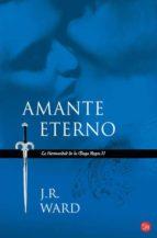 AMANTE ETERNO + #2#WARD, J. R.#120813#