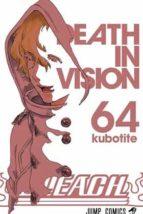bleach nº 64-tite kubo-9788415830702