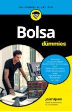bolsa para dummies (ebook)-josef ajram-9788432901812