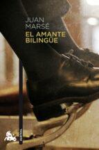 el amante bilingue-juan marse-9788432248252