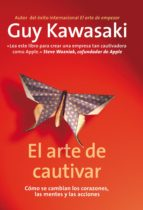 el arte de cautivar (ebook)-guy kawasaki-9788498751802
