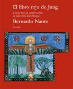 el libro rojo de jung-bernardo nante-9788498416152