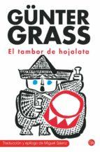 el tambor de hojalata-gunter grass-9788466324922