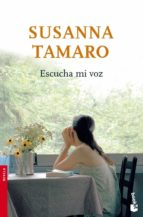 escucha mi voz-susanna tamaro-9788432217982