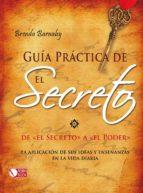 guia practica de el secreto-brenda barnaby-9788499171302