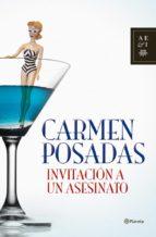 invitación a un asesinato (ebook)-jose casas-vazquez-9788408101352