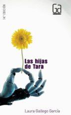 las hijas de tara-laura gallego garcia-9788434886292