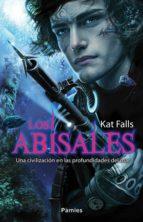 los abisales-kat falls-9788415433422