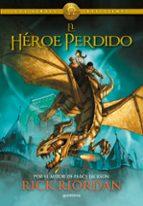 los heroes del olimpo 1: el heroe perdido-rick riordan-9788415580492