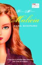 malicia (pequeñas mentirosas 5)-sara shepard-9788490180532