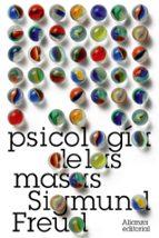 psicologia de las masas-sigmund freud-9788420664132