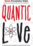 quantic love-sonia fernandez-vidal-9788424641702