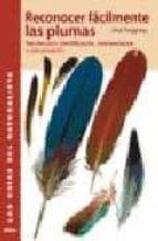 reconocer facilmente las plumas-cloe fraigneau-9788428214162