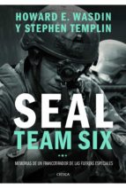 seal team six-howard e. wasdin-stephen templin-9788498923742
