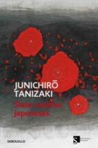 siete cuentos japoneses-junichiro tanizaki-9788499086712