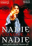 nadie conoce a nadie (dvd)-8420266923240