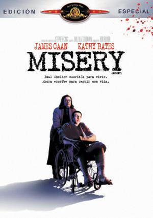 misery: edicion especial-8420266994301