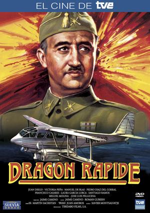dragon rapide (dvd)-8431797125218