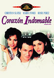 corazon indomable  (dvd)-8420266994820
