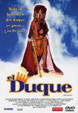 el duque (dvd)-8420172037178