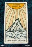 la montaña sagrada (version original)-8436027573401