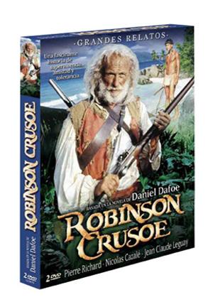 robinson crusoe (2003)-8436022294158