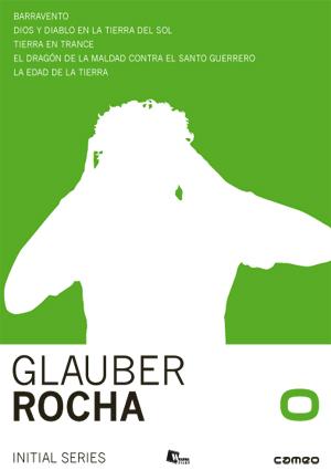 pack glauber rocha. initial series 05 (version original)-8436027575474