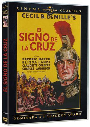 el signo de la cruz: cinema classics-5050582738926