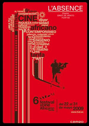 festival de cine africano: tarifa 2009 (version original)-8436027577607