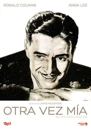 otra vez mia (dvd)-8420172058982
