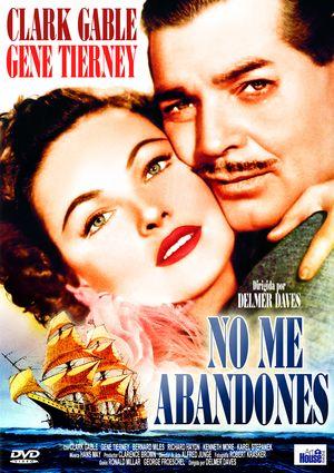 no me abandones (dvd)-8437012067028