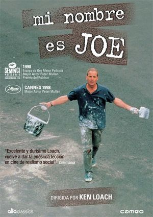 mi nombre es joe (dvd)-8436027579496
