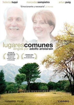 lugares comunes (dvd)-8436027579861