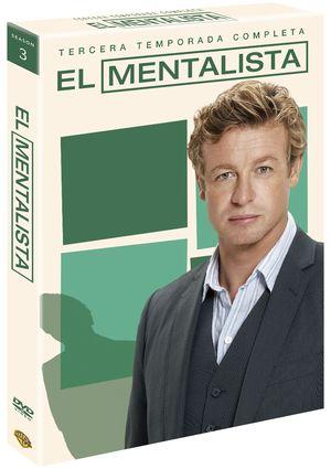 el mentalista: tercera temporada completa (dvd)-5051893081565