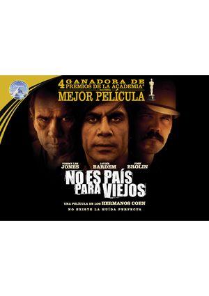 no es pais para viejos (dvd)-8414906436320