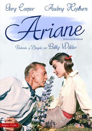 ariane (dvd)-8436037888687
