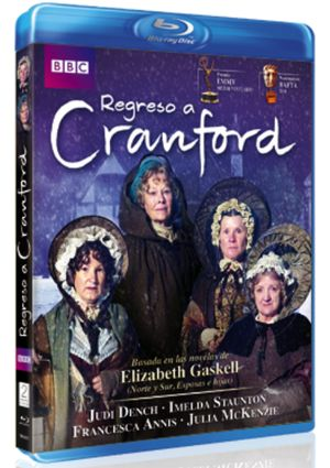 regreso a cranford (blu-ray)-8436022303720