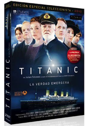 titanic: edicion especial (dvd)-8436022304390