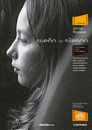 sueño y silencio: edicion especial (dvd)-8436540901699