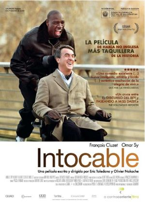 intocable (dvd)-8436535541282
