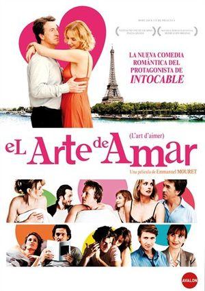 el arte de amar (dvd)-8436540901583