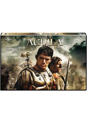 la legion del aguila: edicion horizontal (dvd)-8414906303905