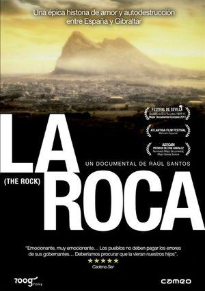 la roca (dvd)-8436540902245