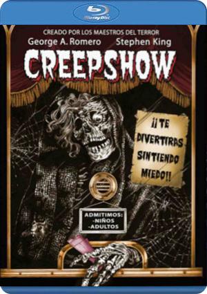 creepshow (blu-ray)-8436534534339
