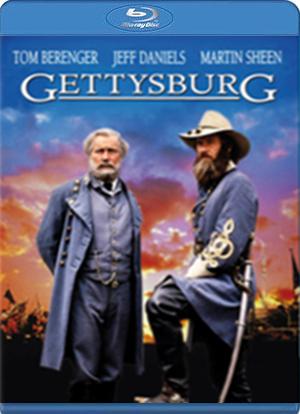 gettysburg (blu-ray)-8436534534469